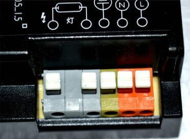 飞利浦HID电子镇流器