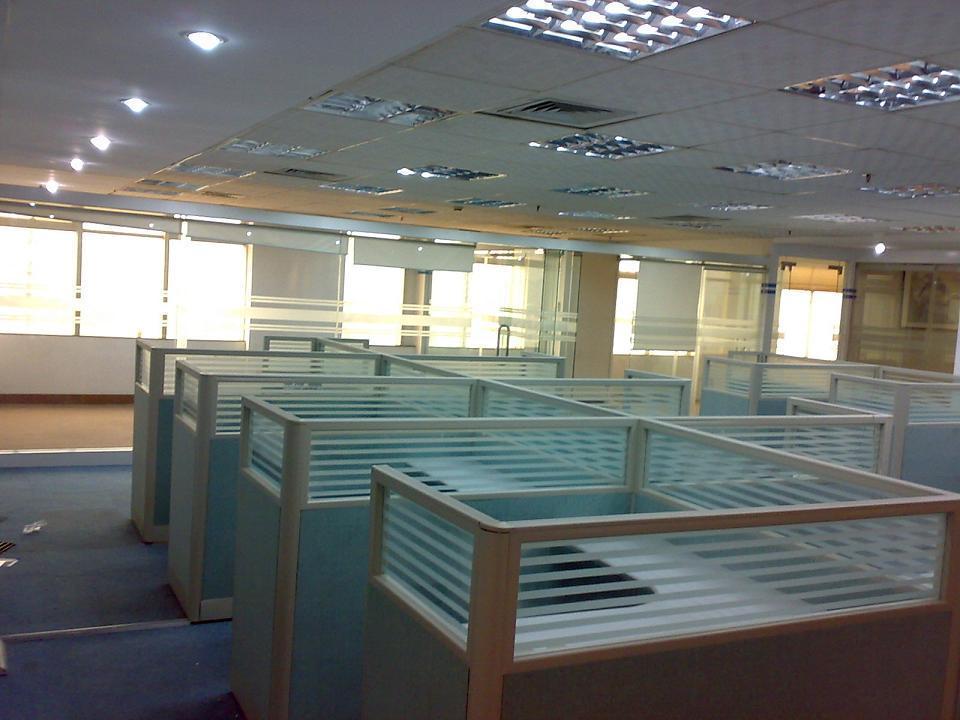 中国平安办公楼项目