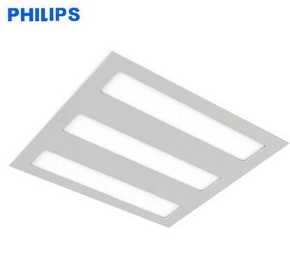飞利浦嵌入式LED格栅灯