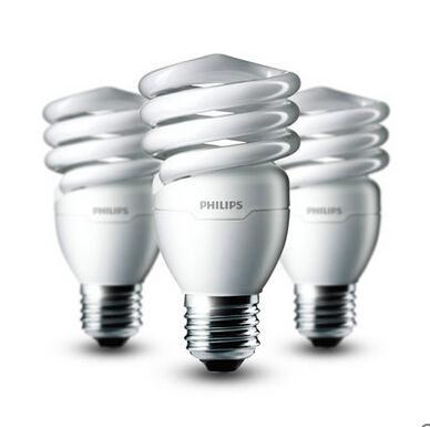 飛利浦螺旋型節能燈