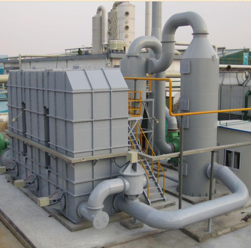 RTO废气设备