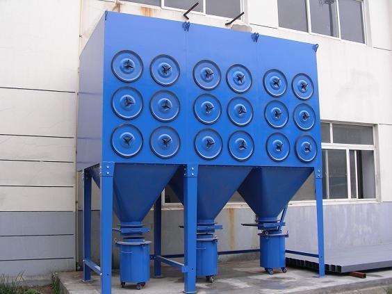 四川除尘设备厂家