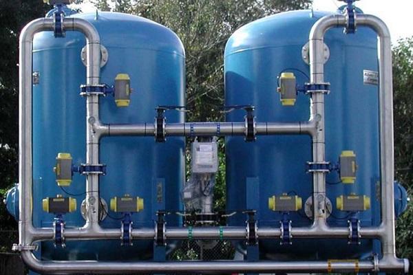 四川水处理磁分离设备