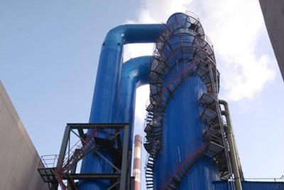 四川脱硫设备
