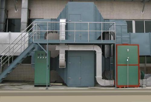 四川催化燃烧设备处理有机废气的影响