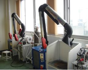 四川丰田汽车公司焊接培训中心案例展示