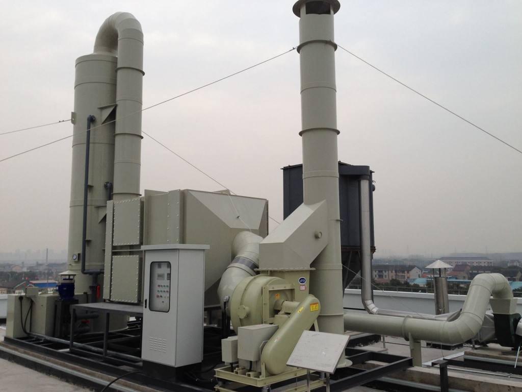 四川废气粉尘设备治理工业废气的方法有哪些?