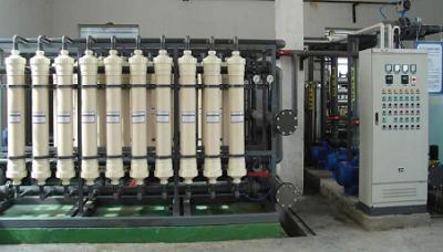 中水回水处理设备