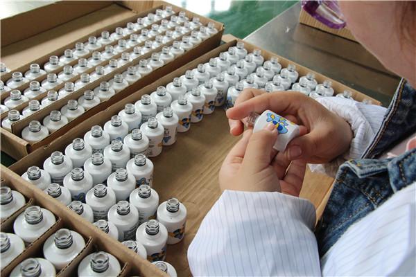 康醇甲油胶工厂