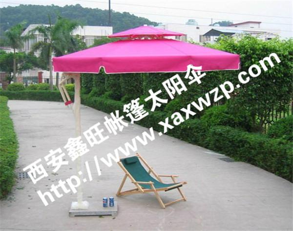 西安广告伞制作价格