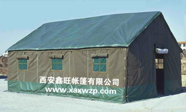陕西工地帐篷
