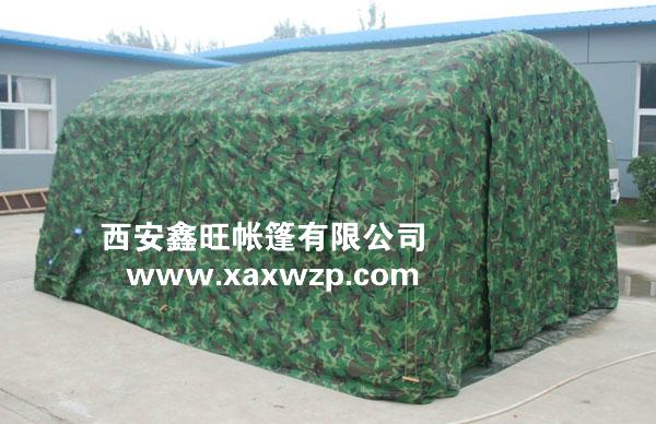 西安工程帐篷