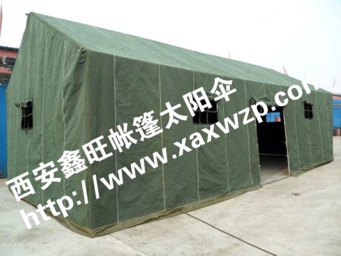 西安加厚棉帐篷