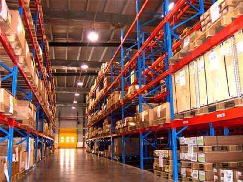 你知道哪些货架构件的生产工序?它具体内容是什么?