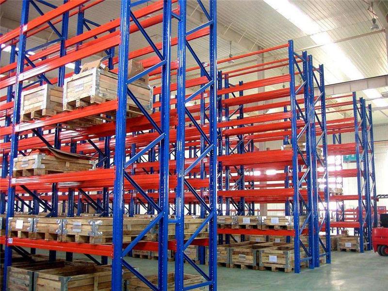 从四方面入手考虑安装货架过程中应该注意的事项