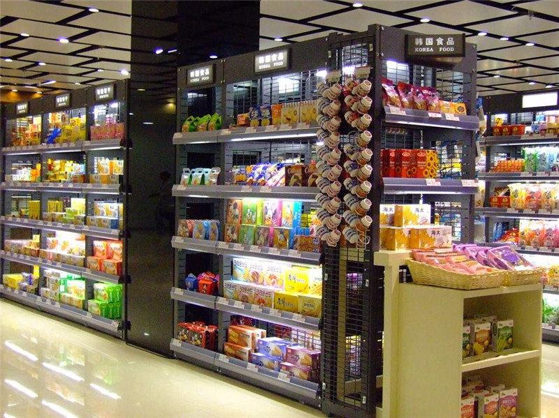 超市货架价格_货架批发销售厂家