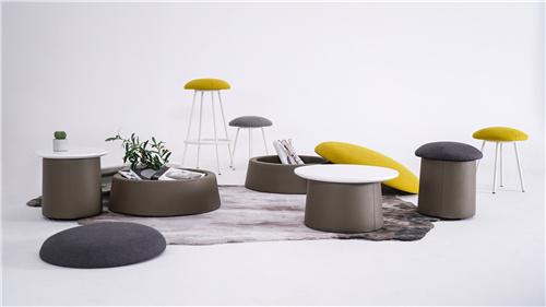 蘑菇沙发系列