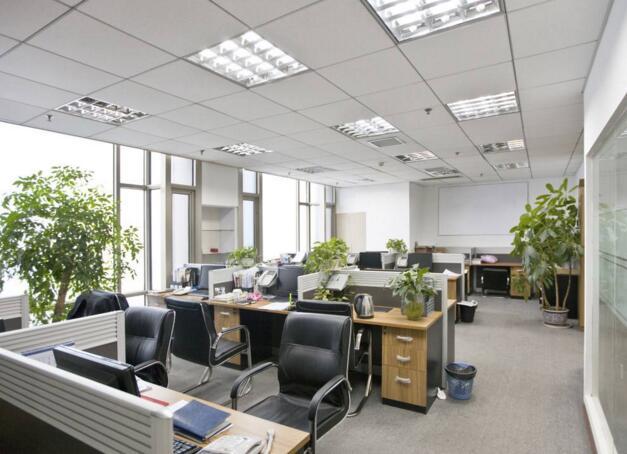 设计办公区
