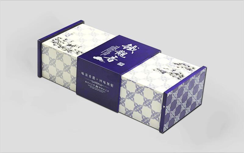 成都印刷设计--包装盒