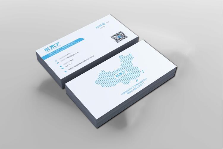 成都印刷设计--名片设计印刷合作客户
