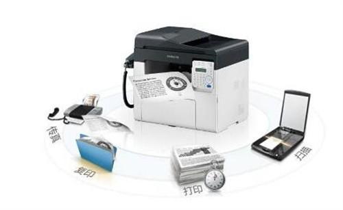 成都办公印刷设备