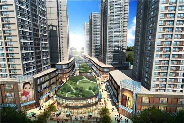 咸阳市幸福家园项目消防排烟风机安装案例