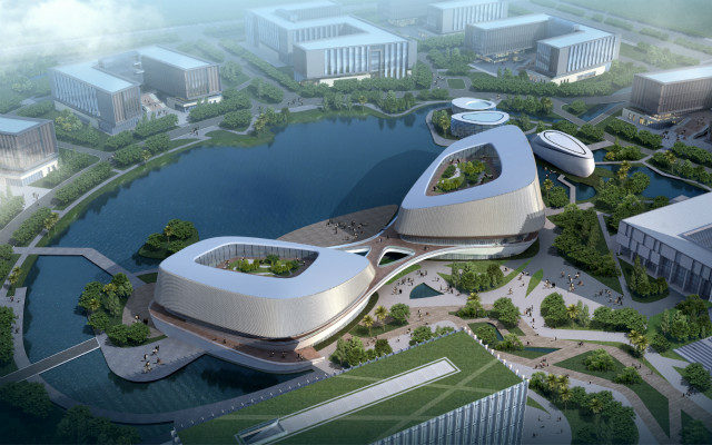 中国酵素城项目案例