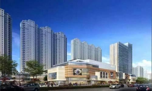 咸阳国润城项目排烟口安装案例