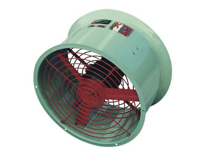 陕西轴流式消防排烟风机厂家