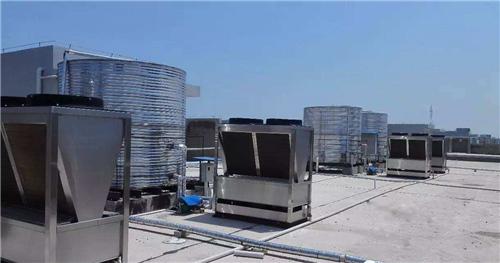 渭南太阳能热水