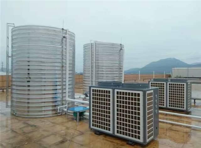 空气能热水器因何成为可再生能源家族后起之秀?