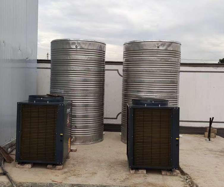 西安空气能热水