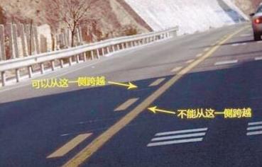你知道高速公路上不同地方使用的標線材料有何不同嗎