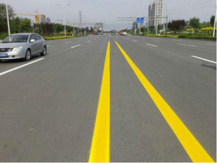 道路交通標線