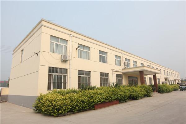 鼎元工程办公楼