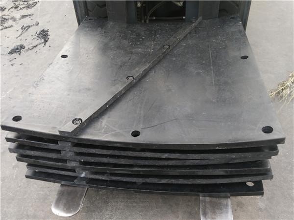 钢铁厂合作案例:超高分子量聚乙烯板材