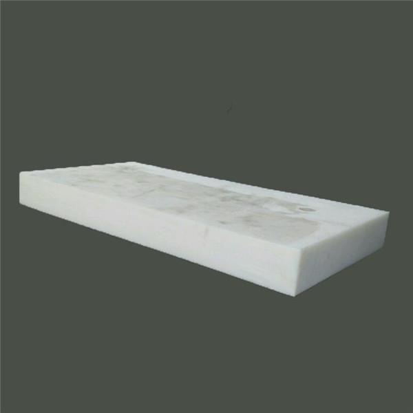 皮革机械行业合作案例:超高分子量聚乙烯垫板