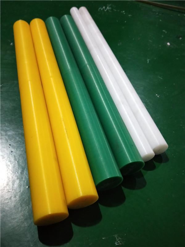 采购棒材的时候是要选购超高分力量聚乙烯棒还是尼龙棒?