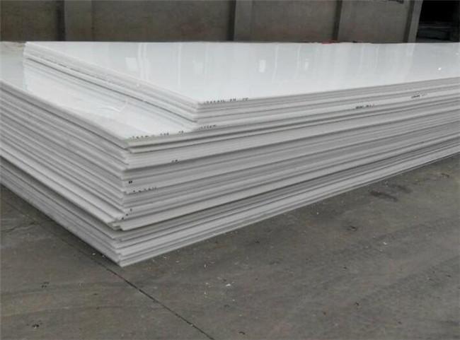 超高分子量聚乙烯板材都有什么施工工艺呢?鼎元工程告诉你这些详细的工艺!