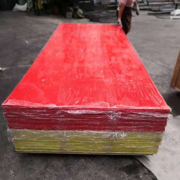 关于超高分子量聚乙烯板材您了解吗?施工方法具体体现在哪