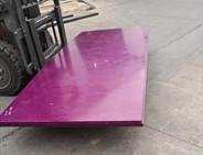 高分子聚乙烯板材保存使有哪些技巧?