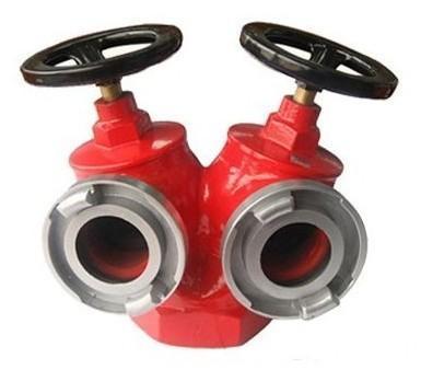 你知道消防给水阀门井施工方法: