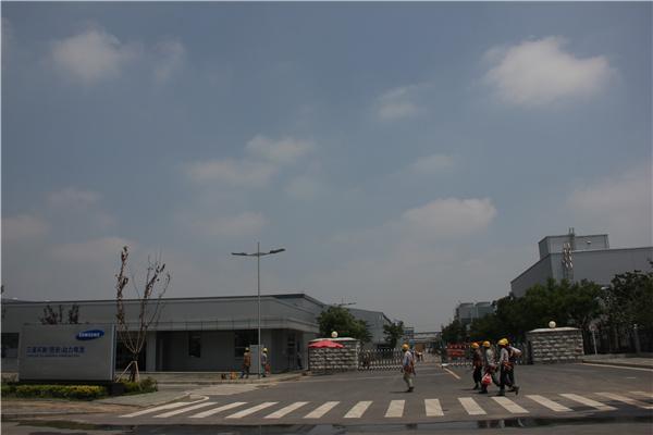上海油田电厂工业阀门生产