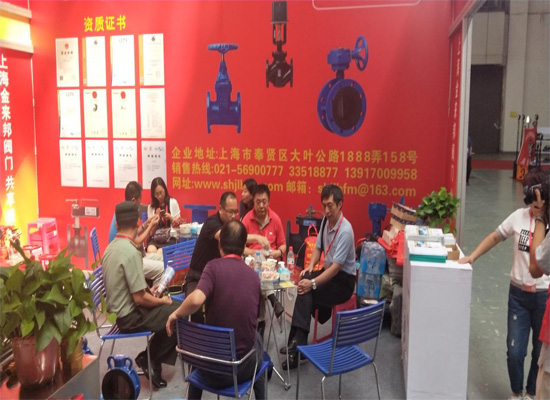 上海暖通空调阀门生产