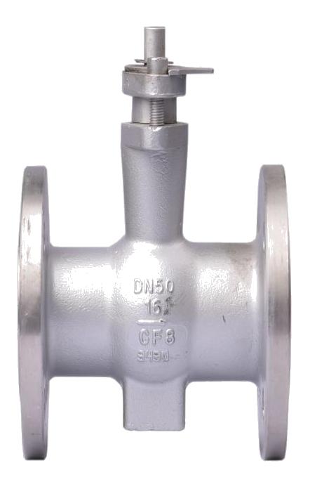 JLBPQ40F-16P不锈钢半球阀