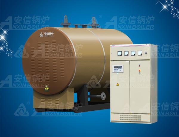 电常压热水锅炉