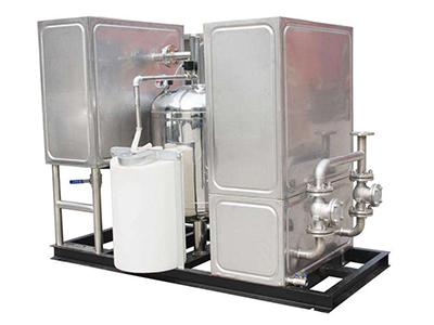 绵阳排水设备