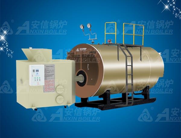 泸州生物质锅炉——生物质承压热水