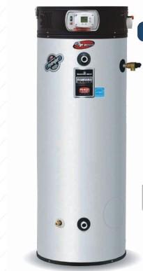 绵阳容积式燃气热水炉