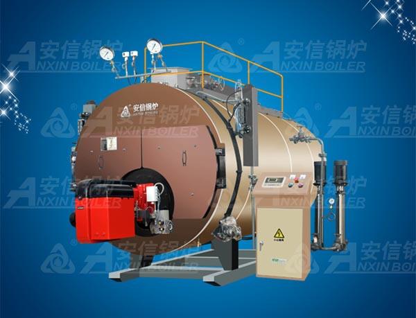 四川蒸汽锅炉